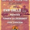 Dirk Dirksen - Ahoi Sause @Engel 07   Hannover   23.05.2014