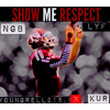 "Young Rell 215 feat. Kur - ""Show Me Respect"" (Prod. Charlie Heat)"