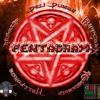 Hellforce, Muhalif, Deli Duman, Ruffcanx & Kankanoid - Pentagram