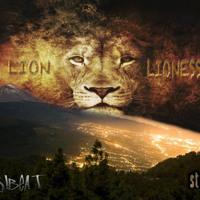 A BabyLon Fuego              Ayo & Lioness Den.Bensibeat.