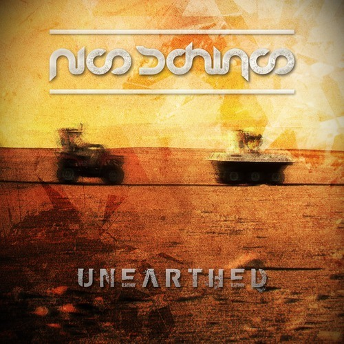 Nico Schinco - Unearthed [FREE DOWNLOAD]