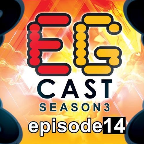 EGCast: S03E14 - هل يوجد مجال لطرح جهاز جديد؟ [Ep. 39]