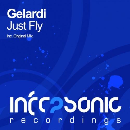 Gelardi - Just Fly