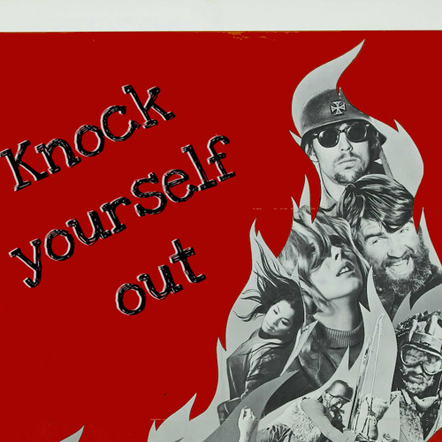 P.B.T vs Sharp - Knock Yourself Out