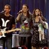 Brasil Pandeiro - Hino Nacional - Ivete Sangalo - Daniela Mercury Música Boa Ao Vivo.MP3