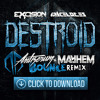 Excision & Space Laces - Destroid 7 Bounce (Antiserum & Mayhem Remix) FREE DOWNLOAD