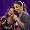 O Que É, O Que É - Daniela Mercury - Ivete Sangalo Música Boa Ao Vivo.MP3