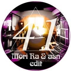 """Mori-Ra & asn - edit41 """"Just Another Story"""""""