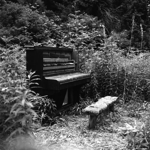 Simon Smith - Piano in the Woods 13 (2014-05-03)