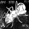 Various - ANT2RMX Pt.2 Bootlegs (666 Bootlegs By UV) (Micromix By Angerkick Pt.II) [ANT20B]