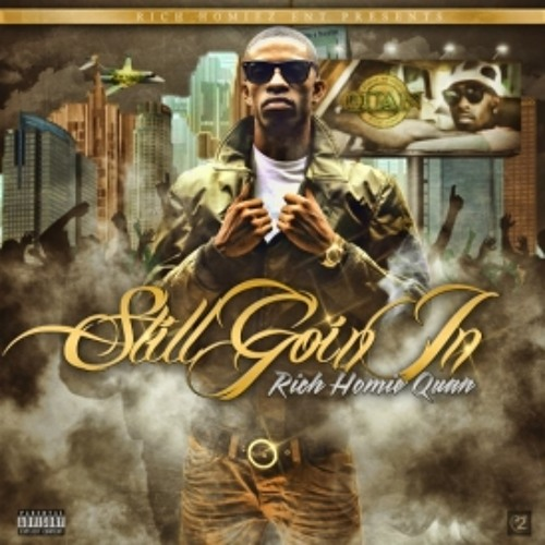 01 - Rich Homie Quan - Investments Prod By Yung Carter by