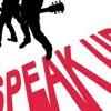 Speak Up-Jangan Pernah