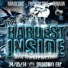 Psycho Killer LIVE @ The Hardest Inside 'The 3th Destruction' 25/05/2014