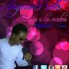 Madrecita - Homenaje a las Madres - Jose Jose Cover Portada del disco