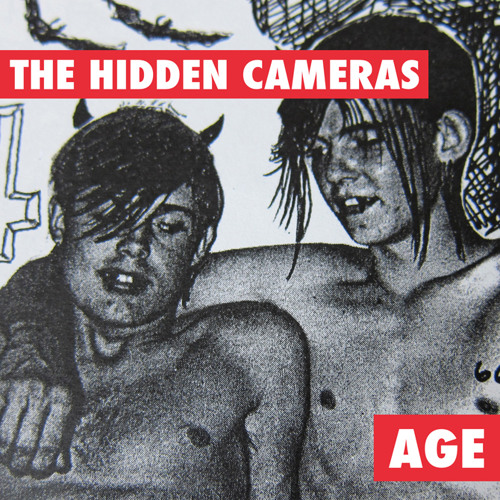 The Hidden Cameras - Carpe Jugular