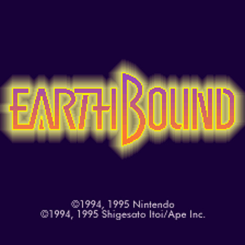 Earthbound Soundfont (w/download) by williamkage | William