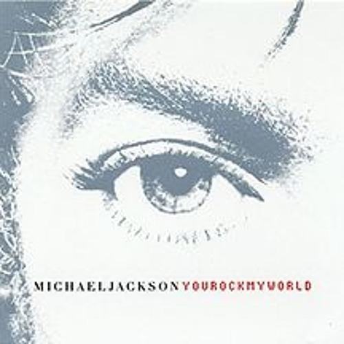 Rock My World - Michael Jackson (Louie's Deep Mix) *FREE DOWNLOAD IN DESC*