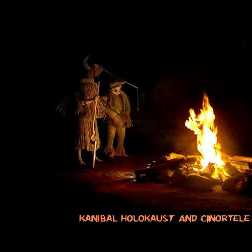 Dj Set KanibaL HolokausT & Cinortele - Ritual darkpsy