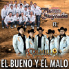 Colmillo Norteño Ft. Banda Tierra Sagrada - El Bueno y El Malo AUDIO EPICENTER By TAk3ChY