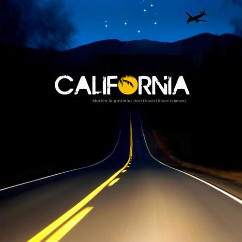 California - Morten Augustinius (feat. Elisabet Brunn Johnsen)