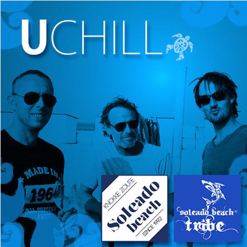 UCHILL - Soleado Beach Tribe - 05