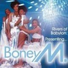 Boney M - Rivers of Babylon (Fisher Brothers house remix)