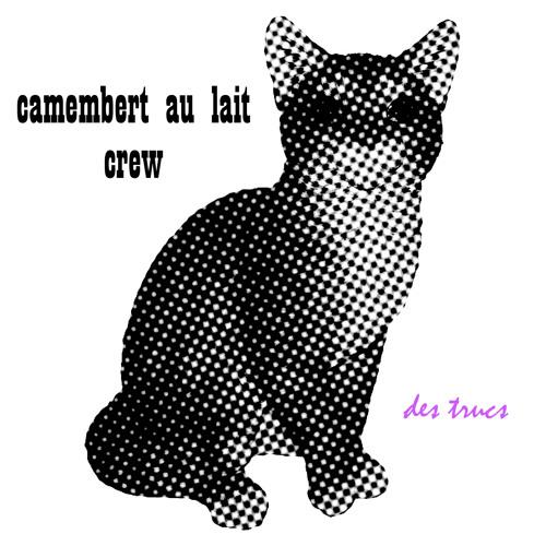 Camembert au lait crew - Des Trucs