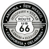 Route 66 ( Chuck Berry cover )