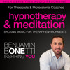 Therapist & Mediation Backing Music - Rapid Hypnotherapy Transitioning Sample