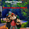 Graamatthu Ponnu - Viveck Ji & Shantra ( Alvin & Chipmunks Version )