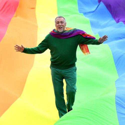 Rainbow Flag History 2014