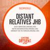 [SDR052] Distant Relatives JHB - Good Vibrations (Original Mix) [SC Edit]