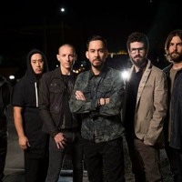 Linkin Park - Wastelands (2:11 Mix) Artwork