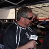 Bruce Martin in the Honda INDYCAR Report