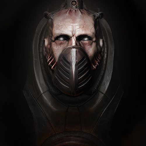 King Cyborg