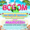 BoooM Hits Summer 2014