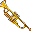 Hello Dolly trumpet