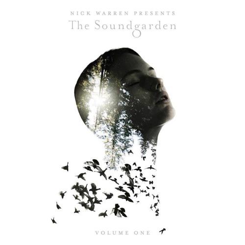 Antü Coimbra - El Jardin De Mis Sueños @ Nick Warrens album The Soundgarden vol 1