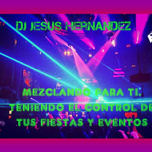 La Mejor Noche Del Año(Dj Jesus Hernandez)