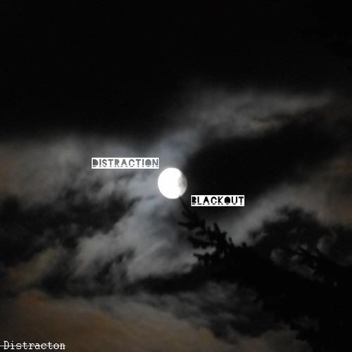 Distraction - Ocheo - Blackout