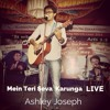 Ps. Ashley Joseph - Mein Teri Stuti Karunga Live at Junnar Youth Camp, 2014