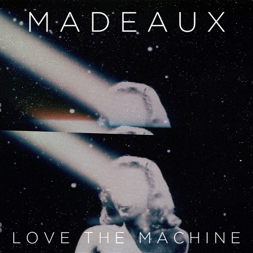 Madeaux - Revisionist