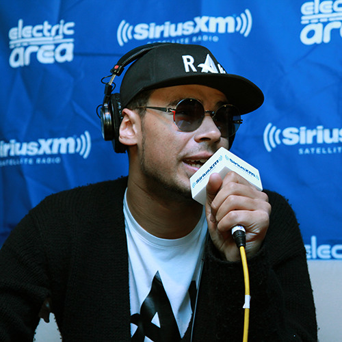EDC New York 2014: Afrojack, It's All About the Festivals