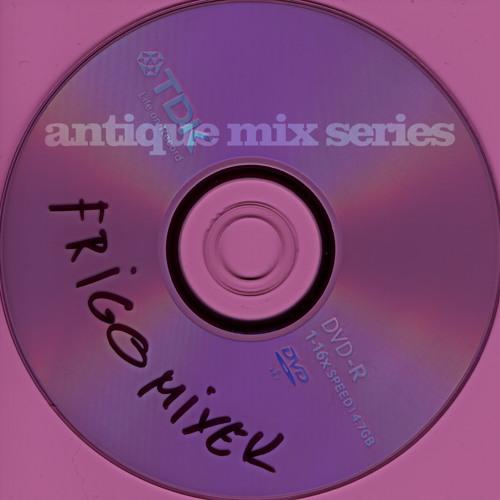 ANTIQUE 01 - ŐSMIXEK 01 * FRIGO Radio show (2009)