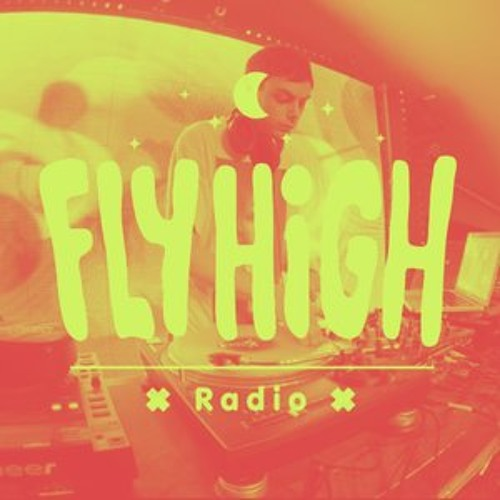 Fly High Society Guest Mix (May 2014)