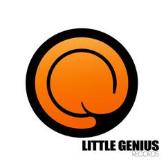 Ian Mart & Albert Nova- Melody Attack (Original Mix) [Little Genius Records]