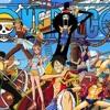 ENGLISH 'Bink's Sake' One Piece