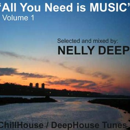 """""""All You Need is MUSIC"""" Vol.1"""