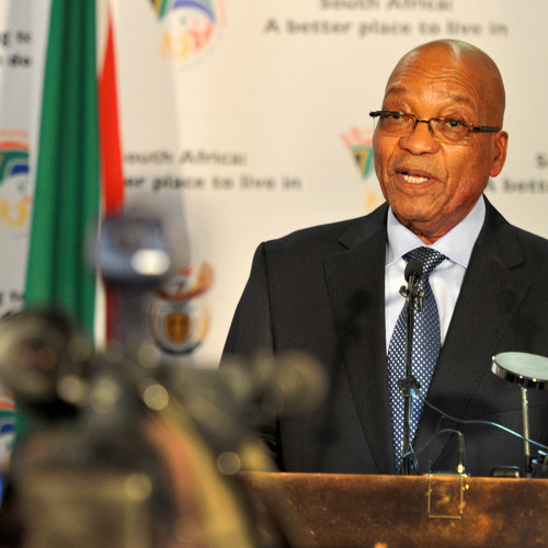 A ministry for small business, an Information ministry by another name & more in Zuma's new cabinet