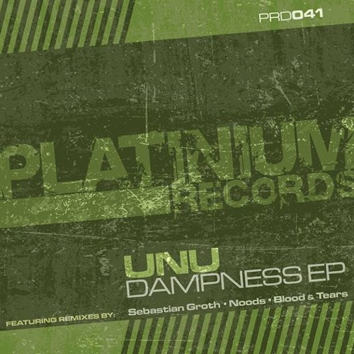 Dampness EP